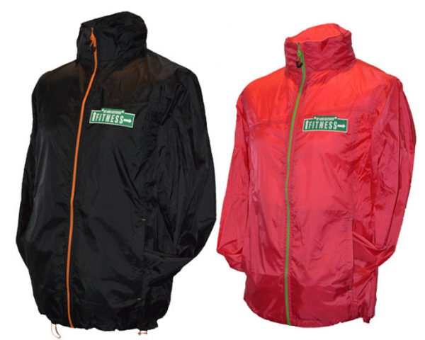 HydraDri Waterproof Jacket