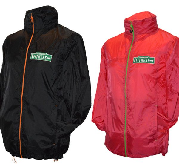 HydraDri Waterproof Jacket
