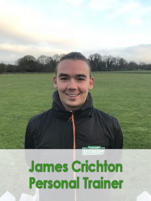 James Crichton