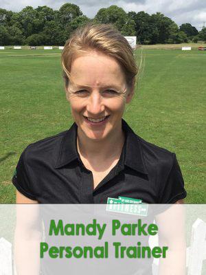Mandy Parke