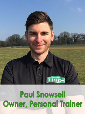 Paul Snowsell